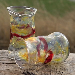 Waterglas Librije