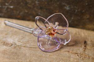 Glazen Orchidee
